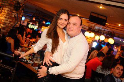 Вечер в «Максимилианс», 24 ноября 2012 - Ресторан «Максимилианс» Самара - 24