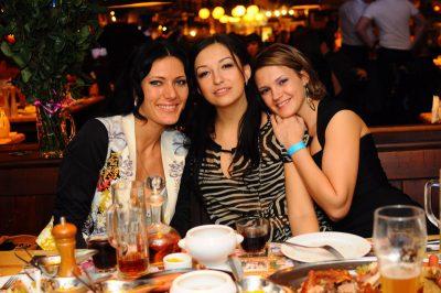 Вечер в «Максимилианс», 24 ноября 2012 - Ресторан «Максимилианс» Самара - 25