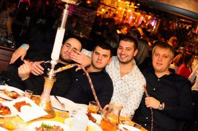 Вечер в «Максимилианс», 24 ноября 2012 - Ресторан «Максимилианс» Самара - 28