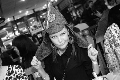 Вечер в «Максимилианс», 24 ноября 2012 - Ресторан «Максимилианс» Самара - 29