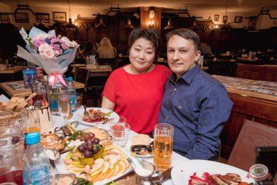 Вечер встречи выпускников, 1 февраля 2019 - Ресторан «Максимилианс» Самара - 49