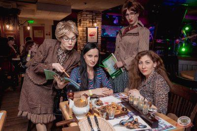 Вечер встречи выпускников, 1 февраля 2019 - Ресторан «Максимилианс» Самара - 52
