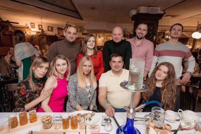 Вечер встречи выпускников, 1 февраля 2020 - Ресторан «Максимилианс» Самара - 52