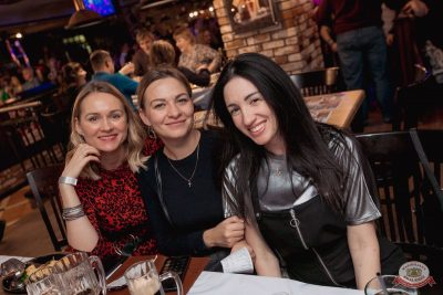 Вечер встречи выпускников, 1 февраля 2020 - Ресторан «Максимилианс» Самара - 53