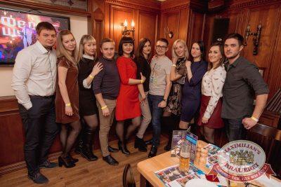 Вечер встречи выпускников, 3 февраля 2018 - Ресторан «Максимилианс» Самара - 65
