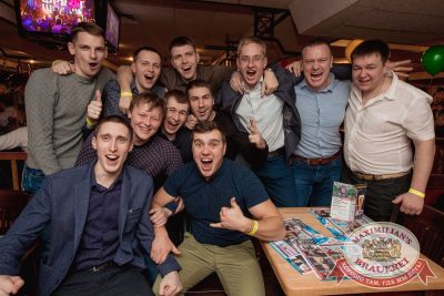 Вечер встречи выпускников, 3 февраля 2018 - Ресторан «Максимилианс» Самара - 73