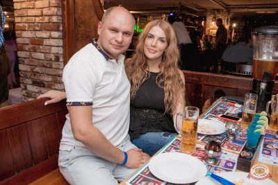 Вечеринка «Холостяки и холостячки», 13 июля 2019 - Ресторан «Максимилианс» Самара - 39