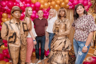 Вечеринка «Холостяки и холостячки», 13 июля 2019 - Ресторан «Максимилианс» Самара - 6