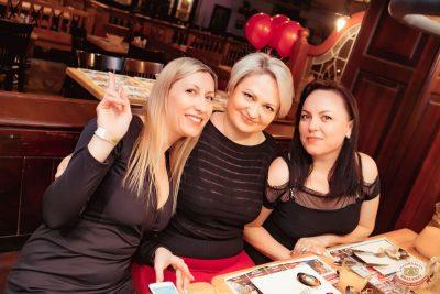 Вечеринка «Холостяки и холостячки», 14 марта 2020 - Ресторан «Максимилианс» Самара - 25