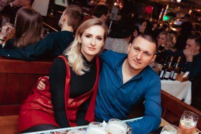 Вечеринка «Холостяки и холостячки», 14 марта 2020 - Ресторан «Максимилианс» Самара - 36