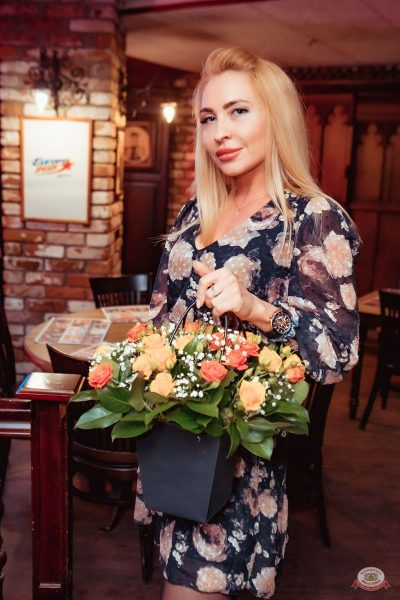 Вечеринка «Холостяки и холостячки», 14 марта 2020 - Ресторан «Максимилианс» Самара - 42