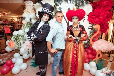 Вечеринка «Холостяки и холостячки», 14 марта 2020 - Ресторан «Максимилианс» Самара - 6