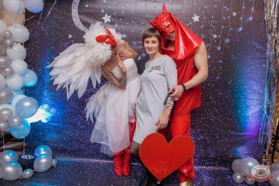 Вечеринка «Холостяки и холостячки», 19 января 2019 - Ресторан «Максимилианс» Самара - 8