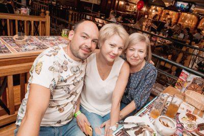 Вечеринка «Холостяки и холостячки», 2 августа 2019 - Ресторан «Максимилианс» Самара - 33