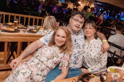 Вечеринка «Холостяки и холостячки», 2 августа 2019 - Ресторан «Максимилианс» Самара - 39