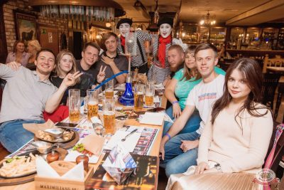 Вечеринка «Холостяки и холостячки», 6 сентября 2019 - Ресторан «Максимилианс» Самара - 34