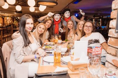 Вечеринка «Холостяки и холостячки», 6 сентября 2019 - Ресторан «Максимилианс» Самара - 38