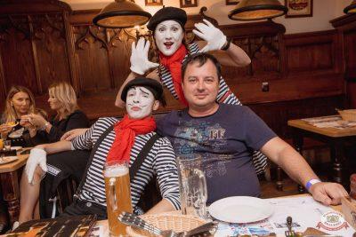 Вечеринка «Холостяки и холостячки», 6 сентября 2019 - Ресторан «Максимилианс» Самара - 42