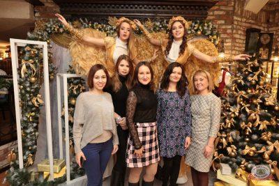 Вечеринка «Холостяки и холостячки», 8 декабря 2018 - Ресторан «Максимилианс» Самара - 3