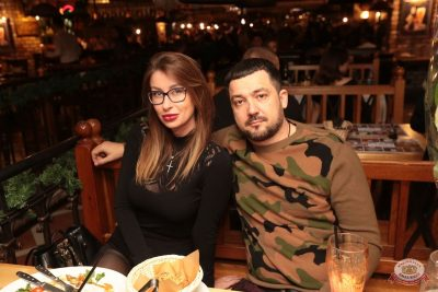 Вечеринка «Холостяки и холостячки», 8 декабря 2018 - Ресторан «Максимилианс» Самара - 36