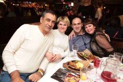 Вечеринка «Холостяки и холостячки», 8 декабря 2018 - Ресторан «Максимилианс» Самара - 46