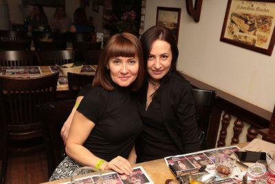 Вечеринка «Холостяки и холостячки», 8 декабря 2018 - Ресторан «Максимилианс» Самара - 47