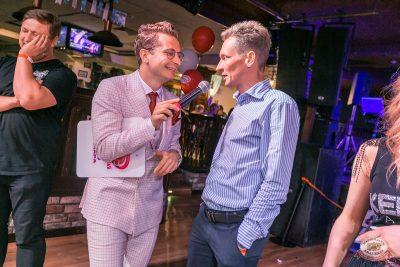 Вечеринка «Ретро FM», 13 сентября 2019 - Ресторан «Максимилианс» Самара - 19