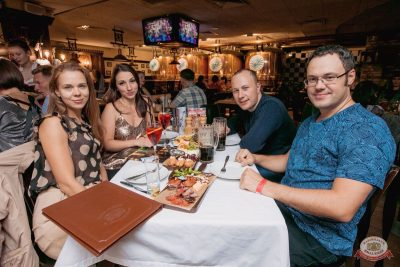 Вечеринка «Ретро FM», 13 сентября 2019 - Ресторан «Максимилианс» Самара - 34