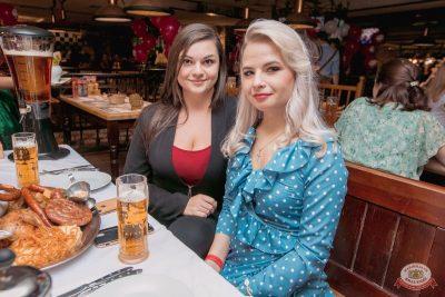 Вечеринка «Ретро FM», 13 сентября 2019 - Ресторан «Максимилианс» Самара - 35