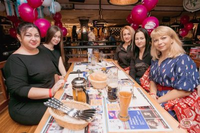 Вечеринка «Ретро FM», 13 сентября 2019 - Ресторан «Максимилианс» Самара - 38