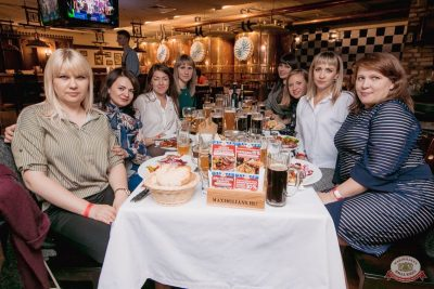 Вечеринка «Ретро FM», 13 сентября 2019 - Ресторан «Максимилианс» Самара - 40