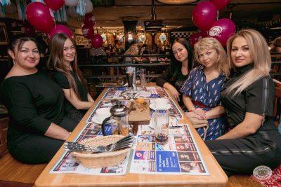 Вечеринка «Ретро FM», 13 сентября 2019 - Ресторан «Максимилианс» Самара - 43
