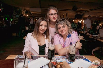 Вечеринка «Ретро FM», 13 сентября 2019 - Ресторан «Максимилианс» Самара - 48