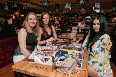 Вечеринка «Ретро FM», 13 сентября 2019 - Ресторан «Максимилианс» Самара - 52
