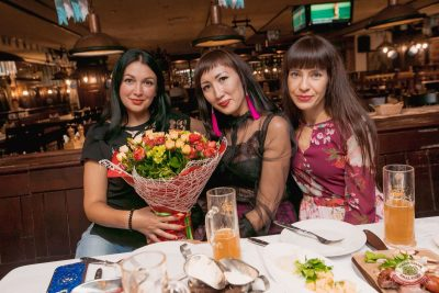 Вечеринка «Ретро FM», 13 сентября 2019 - Ресторан «Максимилианс» Самара - 53