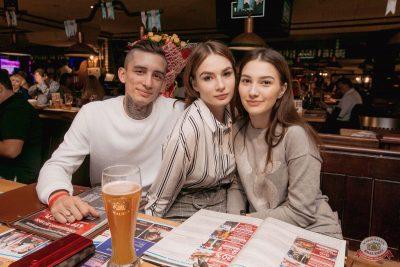 Вечеринка «Ретро FM», 13 сентября 2019 - Ресторан «Максимилианс» Самара - 56