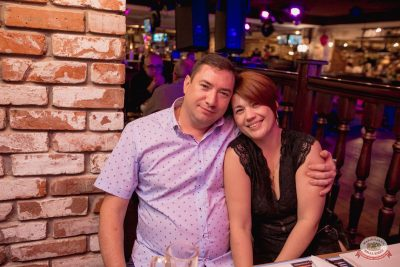 Вечеринка «Ретро FM», 18 октября 2019 - Ресторан «Максимилианс» Самара - 38