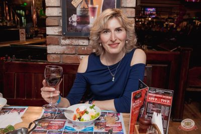 Вечеринка «Ретро FM», 19 апреля 2019 - Ресторан «Максимилианс» Самара - 33