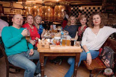 Вечеринка «Ретро FM», 19 апреля 2019 - Ресторан «Максимилианс» Самара - 34