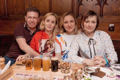 Вечеринка «Ретро FM», 19 апреля 2019 - Ресторан «Максимилианс» Самара - 41