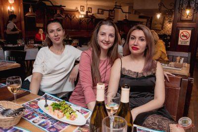 Вечеринка «Ретро FM», 19 апреля 2019 - Ресторан «Максимилианс» Самара - 45