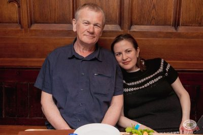 Вечеринка «Ретро FM», 19 апреля 2019 - Ресторан «Максимилианс» Самара - 58