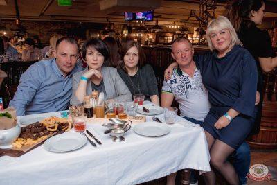 Вечеринка «Ретро FM», 19 апреля 2019 - Ресторан «Максимилианс» Самара - 65