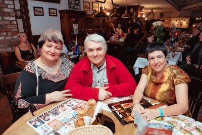 «Вечеринка Ретро FM», 7 февраля 2020 - Ресторан «Максимилианс» Самара - 18