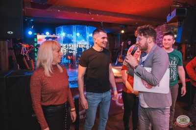 «Вечеринка Ретро FM», 7 февраля 2020 - Ресторан «Максимилианс» Самара - 4