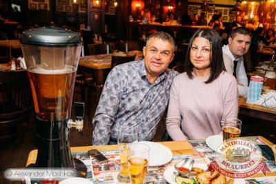 Вера Брежнева, 15 октября 2015 - Ресторан «Максимилианс» Самара - 24
