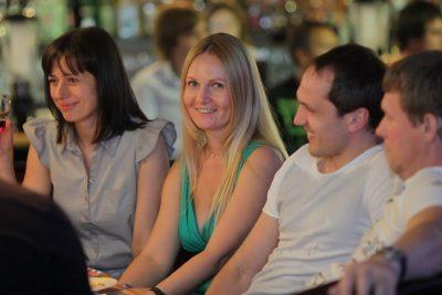 Вера Брежнева, 31 мая 2012 - Ресторан «Максимилианс» Самара - 07
