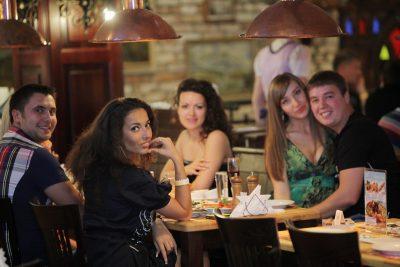 Вера Брежнева, 31 мая 2012 - Ресторан «Максимилианс» Самара - 09