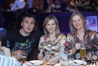 Вера Брежнева, 31 мая 2012 - Ресторан «Максимилианс» Самара - 10