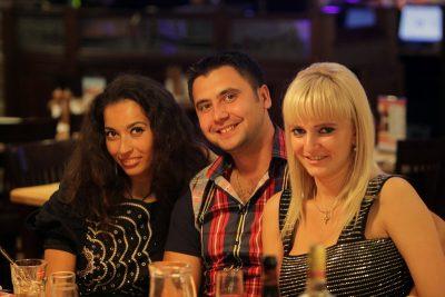 Вера Брежнева, 31 мая 2012 - Ресторан «Максимилианс» Самара - 12